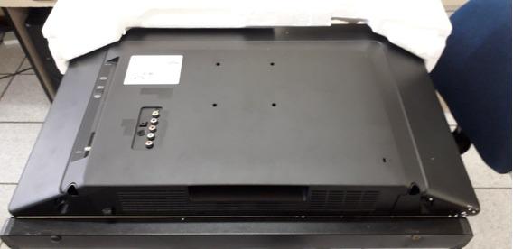 Tv Samsung 32 Polegadas 4100 Com Defeito (tela Trincada)