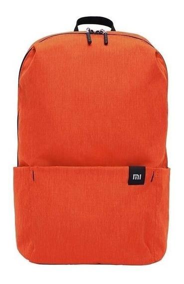 Xiaomi Mochila Backpack Color Full Resistente Al Agua 10l
