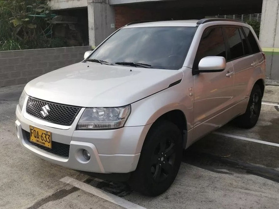 Suzuki Grand Vitara At 2. 7