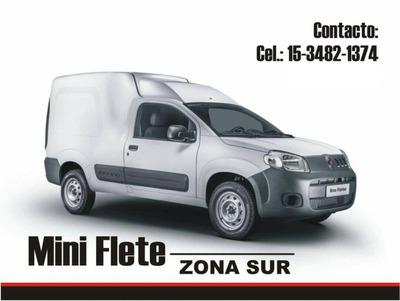 Mini Flete Zona Sur Avellaneda Sarandi Capital Factura C