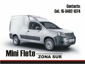 Mini Flete Zona Sur Avellaneda 8 Años En Ml 15-34821374