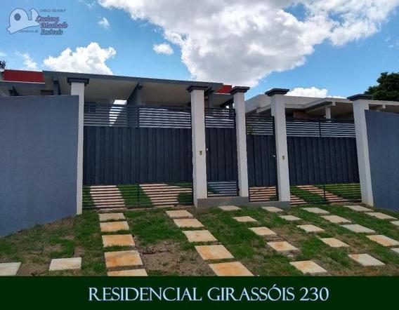 Casa Em Condomínio Para Venda Em Atibaia, Jardim Estância Brasil, 3 Dormitórios, 1 Suíte, 2 Banheiros, 4 Vagas - Ca00640