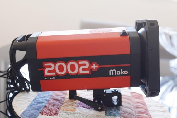 Flash E Acessórios Para Estúdio De Fotografia - Mako