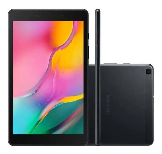 Tablet Samsung Galaxy 8 Tab A Wi-fi T290, 32gb - Preto