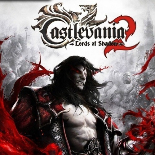 Castlevania Lords Of Shadow 2 -pc-dvd(midia Fisica)