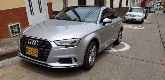 Audi A3 Sedan 1.2 Ambition 2019
