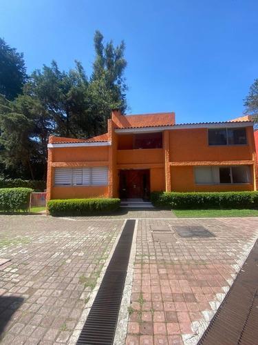 Imagen 1 de 30 de Casa En Condominio En Venta En Contadero