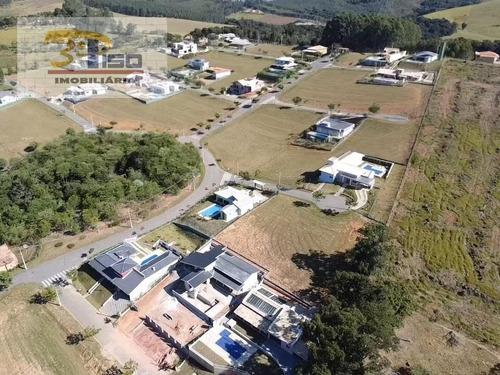 Imagem 1 de 15 de Lote / Terreno Em Estrada Nova  -  Pinhalzinho - 1319