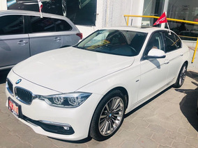 Bmw Serie 3 330i Luxury Line T Aut 2017