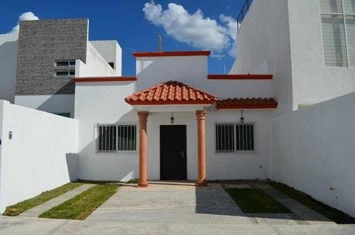 Casa En Venta En Querétaro.