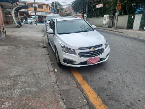 Chevrolet Cruze Sport 2015 1.8 Ltz Ecotec Aut. 5p