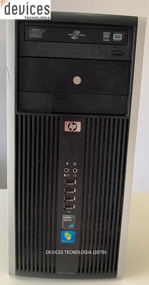 Desktop Hp Compaq 6005 Pro Mt Adm Athlon Ii 240 Completa