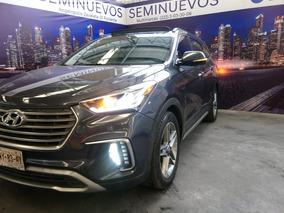 Hyundai Santa Fe 3.4 Limited Tech At