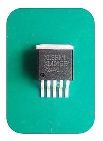 Xl4015 Transistor Reg Tensão Xl4015e1 (2 Unidades)