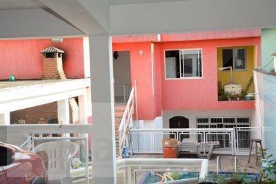 Casa Para Venda Em São Bernardo Do Campo, Assuncao, 4 Dormitórios, 3 Suítes, 1 Banheiro, 3 Vagas - Sb006it_2-638076