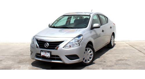 Imagen 1 de 14 de Nissan Versa