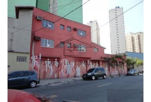 Imagem 1 de 15 de Prédio Comercial - 400,00 M² - Oportunidade!!!