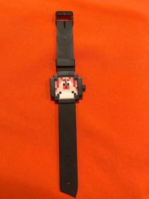 Reloj Ralph El Demoledor Disney 8 Bit