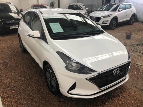 Nuevo Hyundai Hb20 2021 Hatch Premium Mt Y At Desde 21.490!!