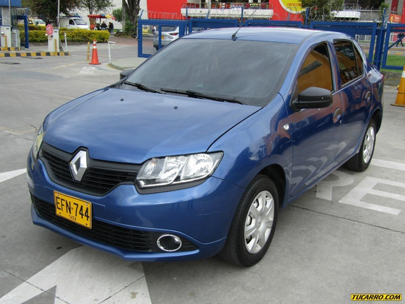 Renault Logan Dinamique 1.6