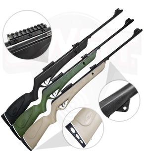 Rifle Aire Comprimido 5,5 Magtech Jade Pro N2 Nitro Piston