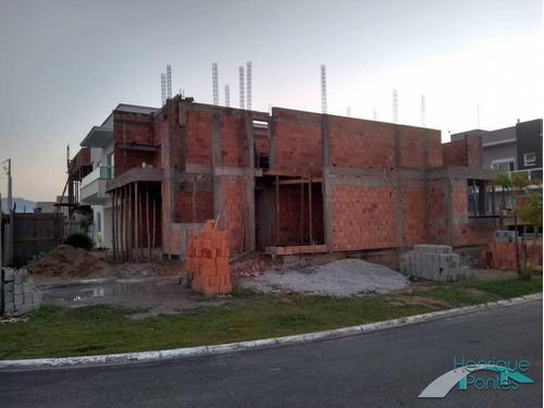 Lançamento Sobrado Lado Linha - Bougainvillée Iv - Peruíbe/sp - 15043