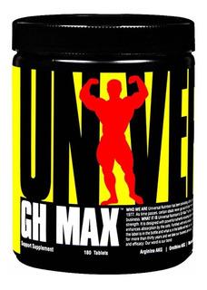 Gh Max Pro Hormonal Universal