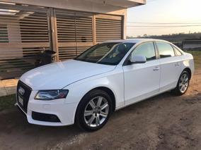 Audi A4 Audi A4 Luxury 1.8