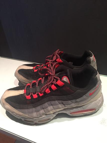 Tenis Nike Air Max - Raridade - Pretoooooo