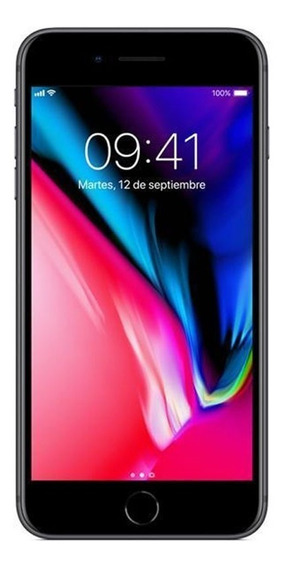 Celular iPhone 8 Plus 256gb Reacondicionado Por Apple