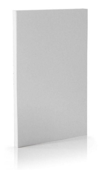 Papel Fotográfico 10x15 Glossy Branco Brilhante 500 Folhas