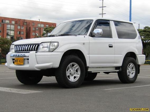 Toyota Prado Sumo 2700 Aa Ab