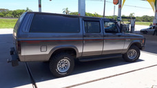 Chevrolet Veraneio Custom D-20 Intercooler