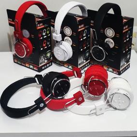 Fone Bluetooth B-05 / Headplhone/ Fone De Ouvido/ Acessórios