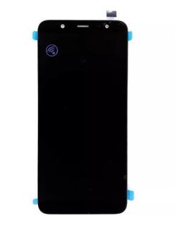 Tela Frontal Display Touch Lcd J8 J810 Envio Já