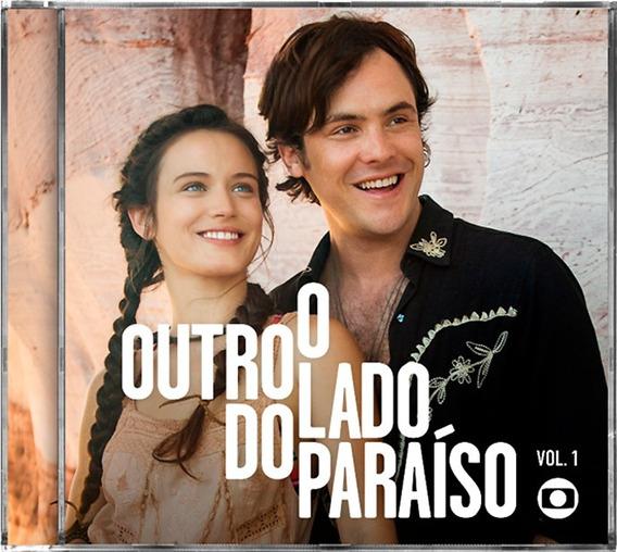 Cd O Outro Lado Do Paraíso- Vol.1