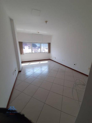 Sala À Venda, 31 M² Por R$ 235.000,00 - Trindade - Florianópolis/sc - Sa0070