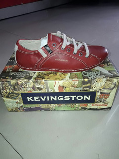 Zapatillas Kevingston Torino