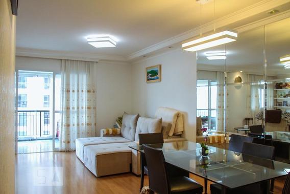 Apartamento Para Aluguel - Bela Vista, 4 Quartos, 139 - 893033695