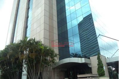 Conjunto Para Alugar, 775 M² Por R$ 50.375/mês - Pinheiros - São Paulo/sp - Cj0494