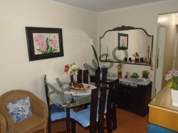 Apartamento Para Aluguel, 3 Dormitórios, Jardim Ester Yolanda - São Paulo - 15720