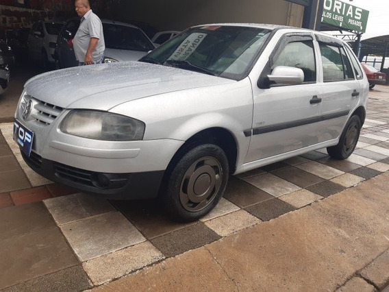 Gol 1.0 Mi City 8v Flex 4p Manual G.iv