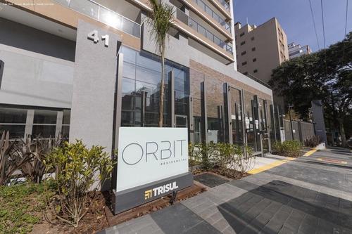 Apartamento Para Venda Em São Paulo, Vila Olímpia, 3 Dormitórios, 1 Suíte, 2 Banheiros, 2 Vagas - Cap2991_1-1352834