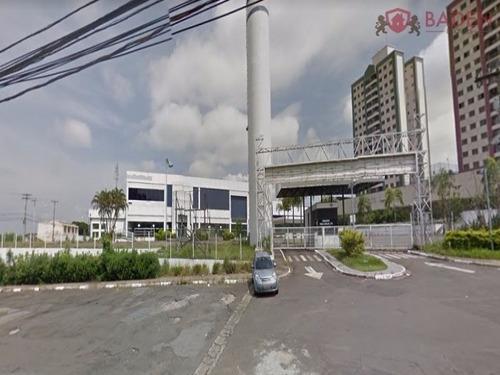 Galpao Comercial Em Campinas - Sp, Jardim Aurélia - Gl00004