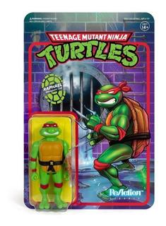 Super 7 Teenage Mutant Ninja Turtles Raphael