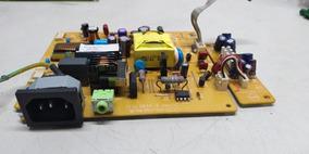 Placa Fonte Monitor Itautec Lm522
