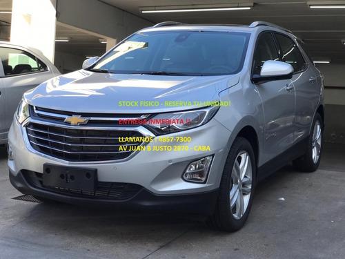 Chevrolet Equinox 1.5t Premier 3 -fym