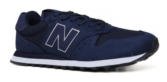 Tênis New Balance Azul Relíquia