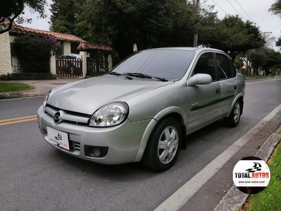 Chevrolet Chevy 2007 Automatico