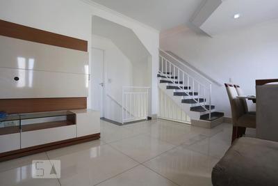 Casa Em Condomínio Mobiliada Com 3 Dormitórios - Id: 892898747 - 198747